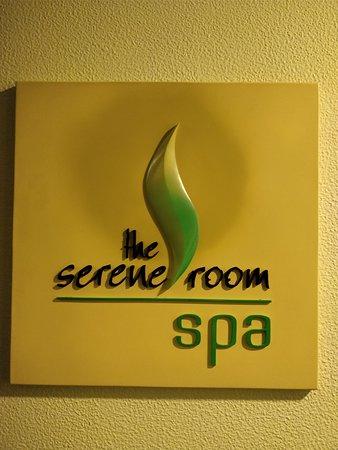 The Serene Room
