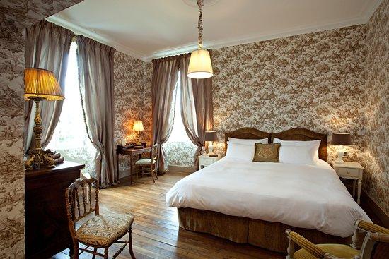 Château de Lalande Hôtel Restaurant Périgord