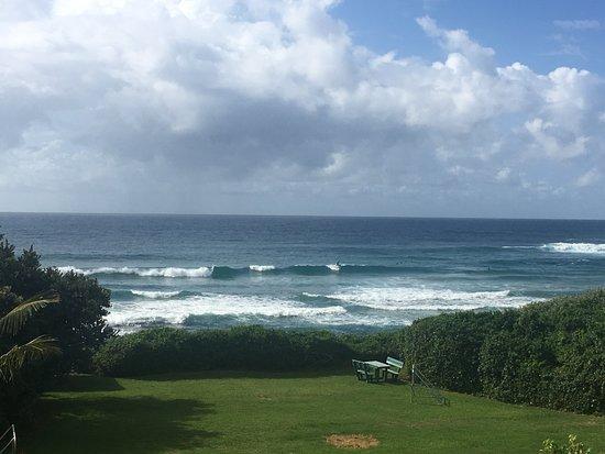 Pumula Beach Hotel Bild