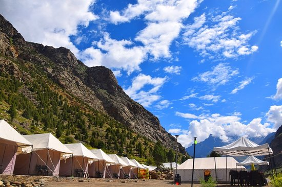 GEMUR HOLIDAYS - UPDATED 2019 Campground Reviews (Jispa, India