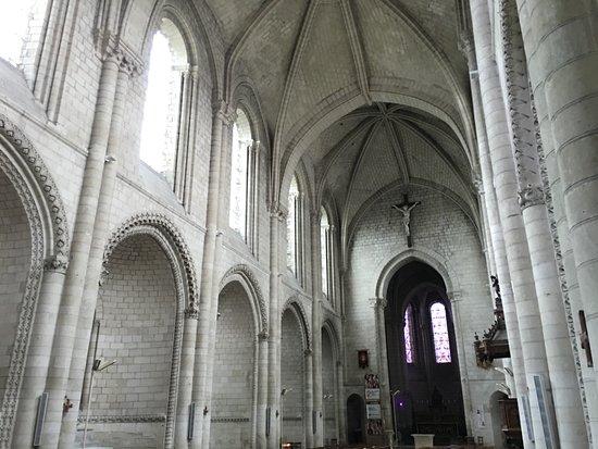 Eglise de la Trinite
