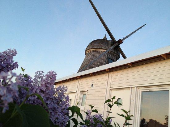 Landscape - Picture of Kvarnen Pensionat B&B and Restaurant, Falkenberg - Tripadvisor