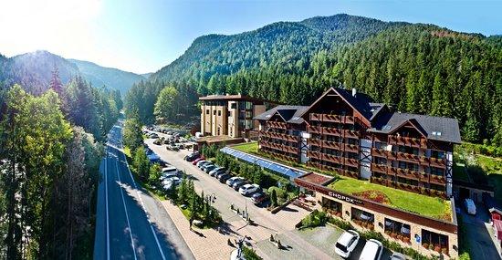 Wellness Hotel Chopok Demanovska Dolina 20 Slovakia Sk Europe