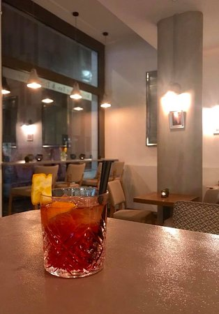 Ntakos Kreta Picture Of Hinterhof Cafe Restaurant Weinbar