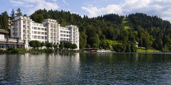 Grand Hotel Toplice Ab 144 1 6 9 Bewertungen Fotos Preisvergleich Bled Slowenien Tripadvisor