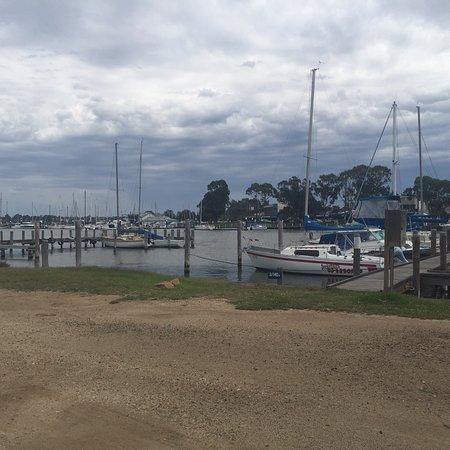 Paynesville, Australia: Raymond Island
