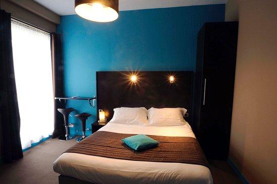 hotel la pergola updated 2017 reviews price comparison arcachon france tripadvisor. Black Bedroom Furniture Sets. Home Design Ideas