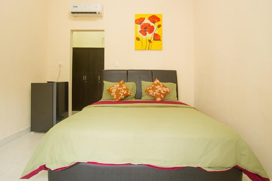 Seminyak Point Guest House: Guest ROOM