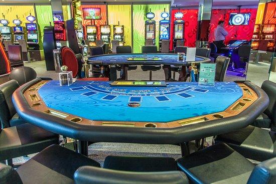 Casino poker bowl avenue daniel rops aix-les-bains poker room reviews biloxi