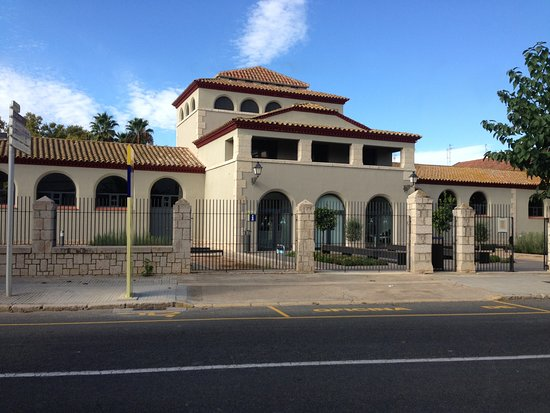 Oficina De Turismo De Amposta