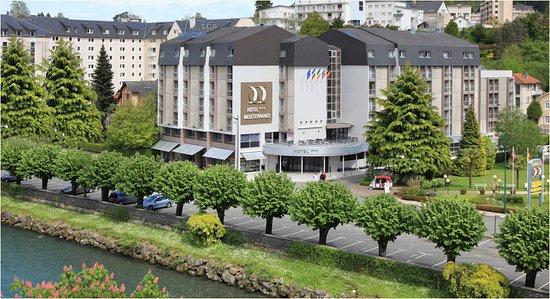 Hotel Mediterranee Lourdes Photo
