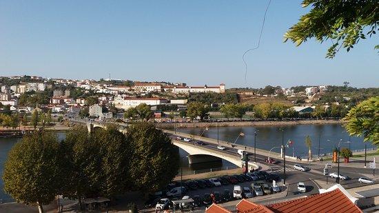 Mondego River
