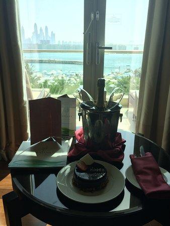 Rixos The Palm Dubai Photo