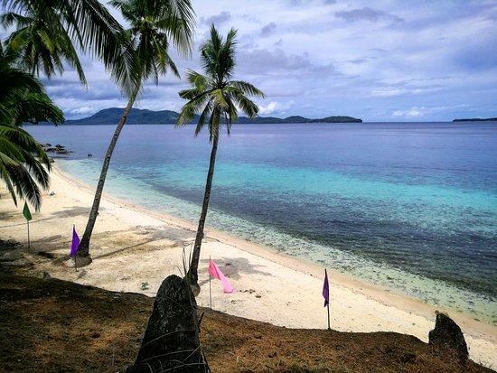 Surigao del Norte Province, Philippinen: Cabil-An Island, Dinagat Surigao Del Norte, Philippines