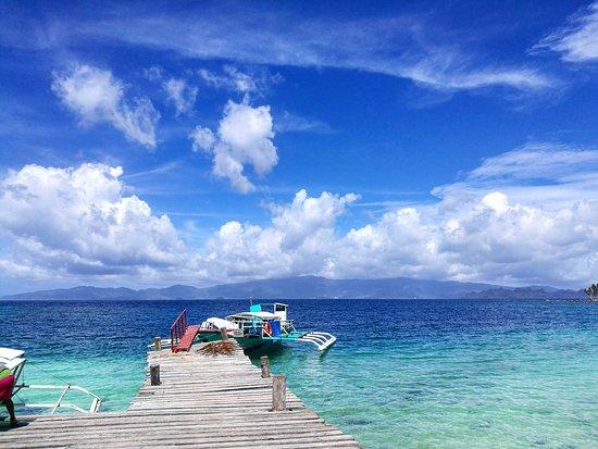 Surigao del Norte Province, Filipiny: Hubuson Island, Surigao Del Norte, Philippines