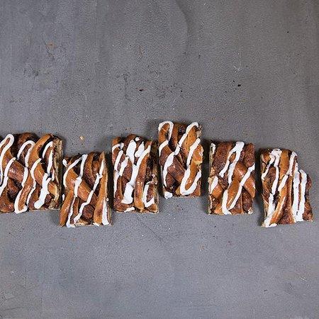 ole steen share a slice of our cinnamon social