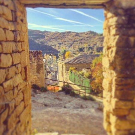 Uncastillo, Spain: Puerta Fortaleza