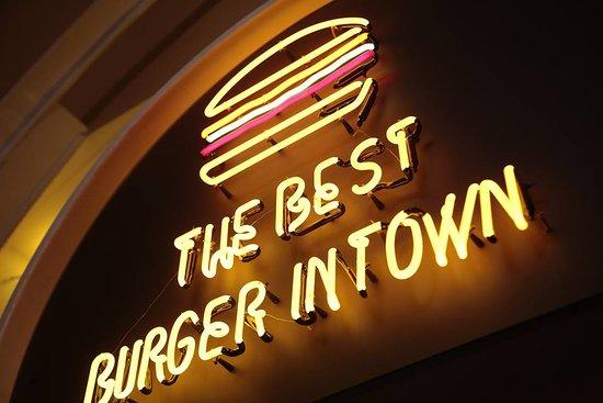 Burger Bistrot