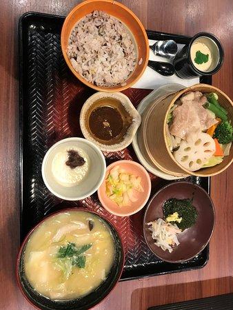 Otoyagohandokoro Gatecity Osakiten Photo