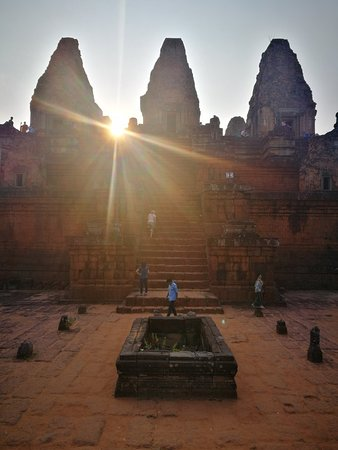 Angkor Private Guide照片
