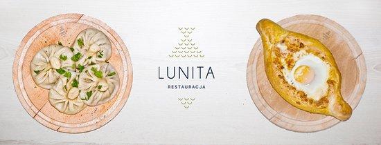Kuchnia Gruzińska Picture Of Lunita Bielsko Biala