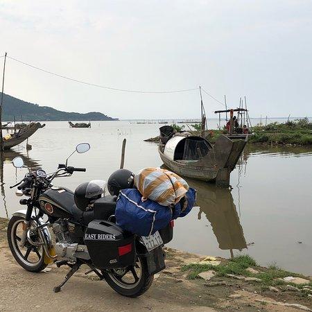 Easyrider Da Nang Motorbike Tour: photo9.jpg