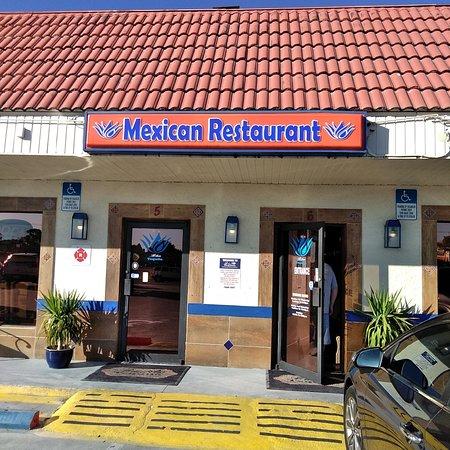 Mexican Restaurants North Port Fl