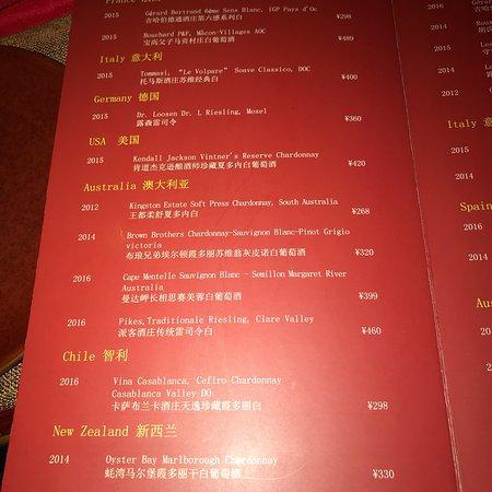 Shanghai Tripadvisor Restaurant