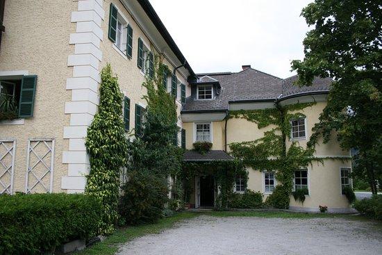 Landhaus Kellerwand Hotel Foto
