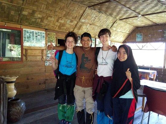 Kutacane, Indonesien: Sadar Wisata Guesthouse