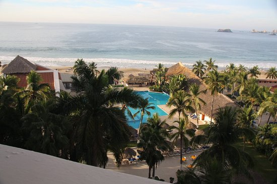Park Royal Ixtapa-bild