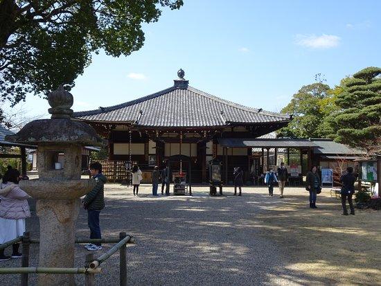 Daianji Temple