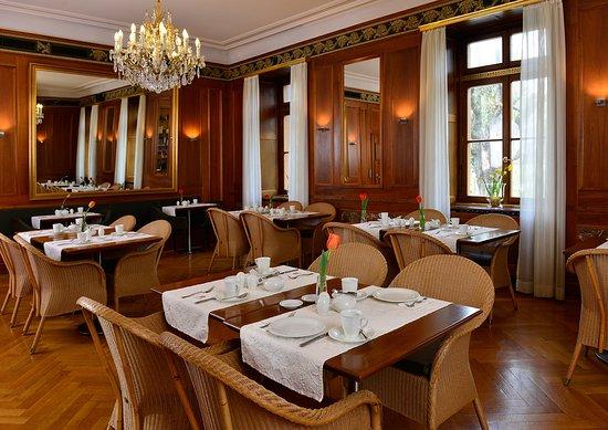 Freiburg Great Western Hotel