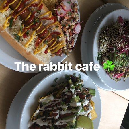 Exeter Vegetarian And Vegan Restaurants