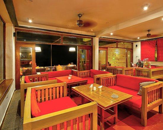 Interior - Picture of Rococco Ashvem, Pernem - Tripadvisor