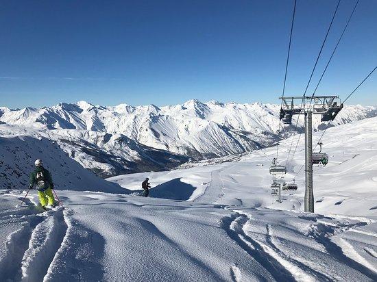 Marmalade Ski School