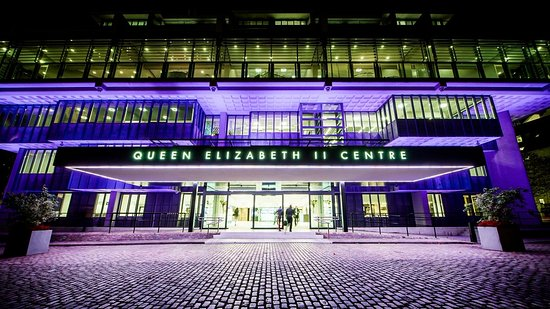 Queen Elizabeth II Centre