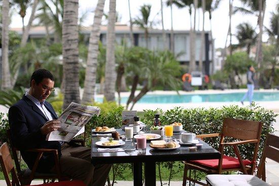 Restaurante La Plaza - Casa Andina Premium Piura: Restaurante