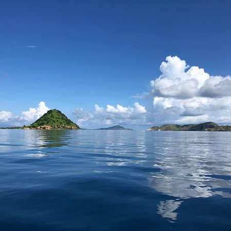 how to go to labuan bajo