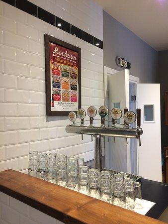 Cassine, إيطاليا: Le nostre birre artigianali alla spina