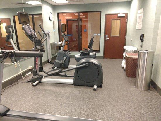 Selinsgrove, Pennsylvanie : Fitness Center