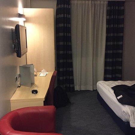 SPORTING COLOGNO HOTEL: Bewertungen, Fotos & Preisvergleich (Cologno ...