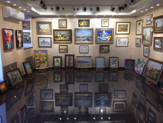 Artmagic Art Gallery