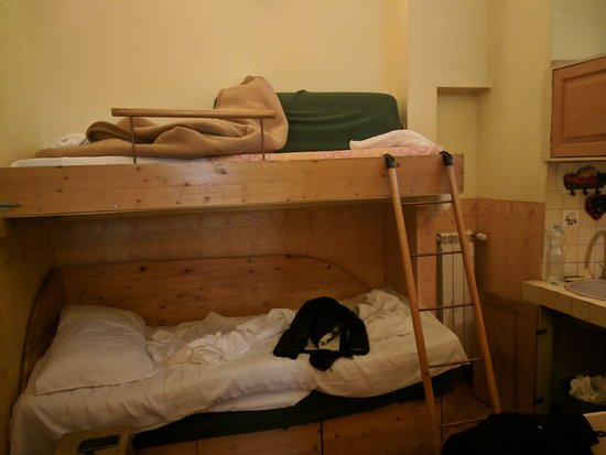 Hotel Positano: IMG_20180311_104317_large.jpg