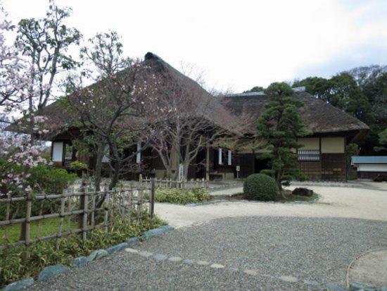Narashino, Japan: 鴇田家