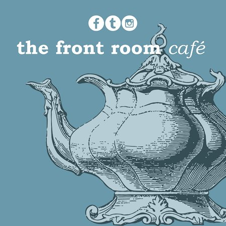 The Front Room Cafe