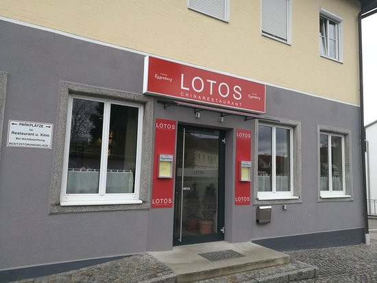 CHINA RESTAURANT LOTUS, Schwanenstadt Restaurant