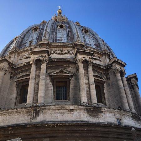 Cupola di San Pietro: photo0.jpg