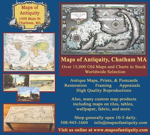 We have a worldwide selection of antique maps, prints