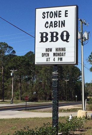 Middleburg, FL: Sign of Highway.